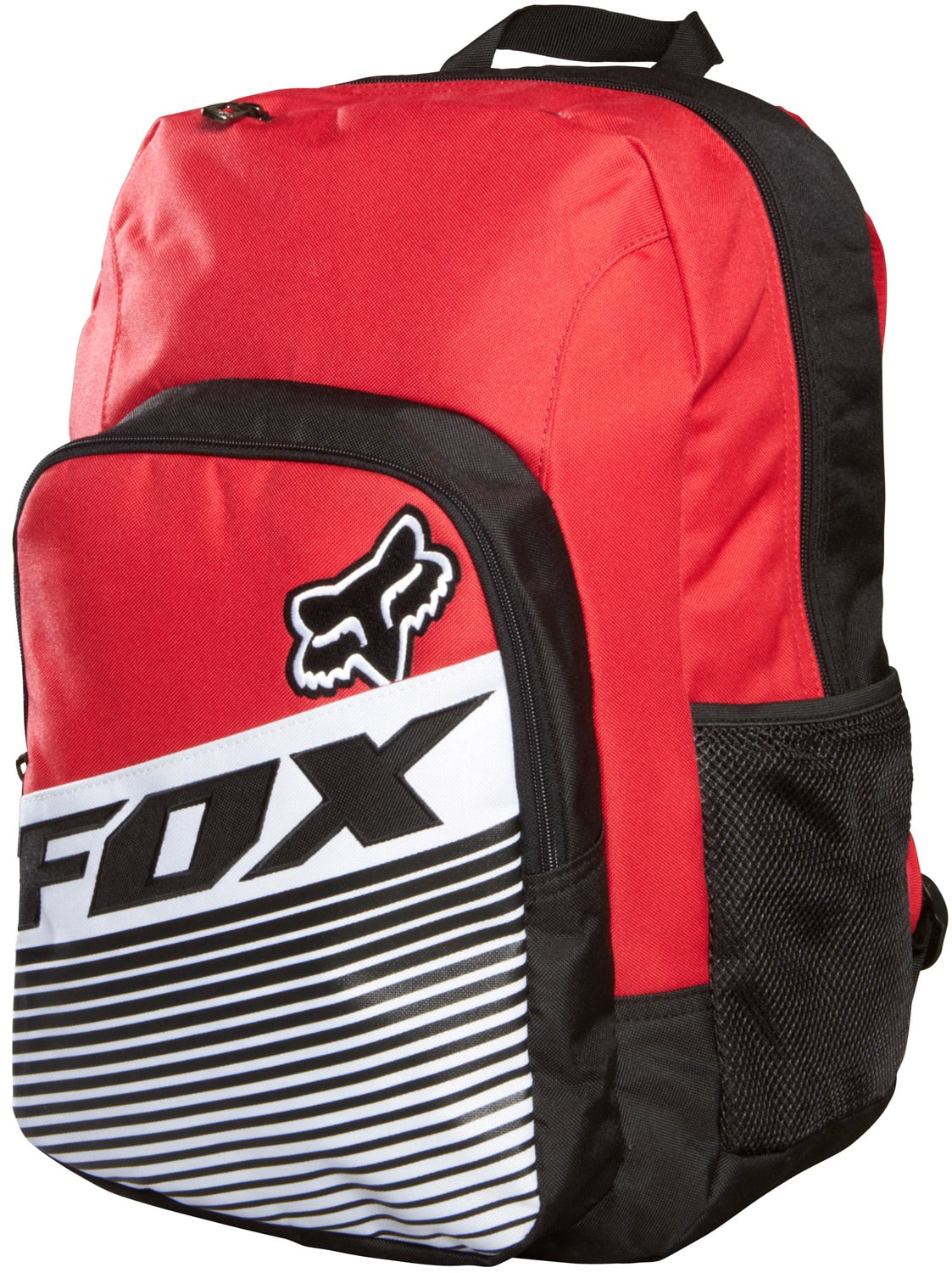 Fox Kicker 2 Backpack Red