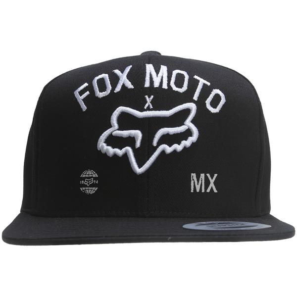 Fox Knowhere Cap