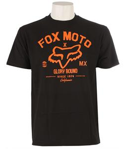 Fox Knowhere T-Shirt
