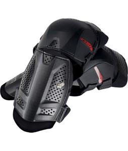 Fox Launch Short Knee Pad Black