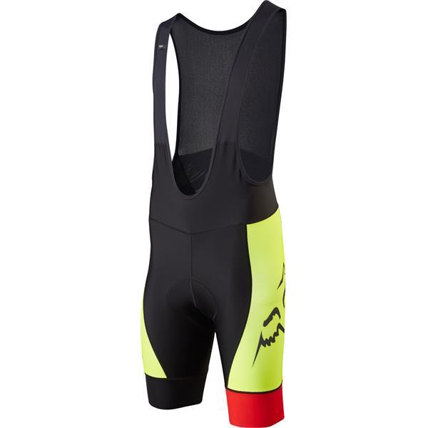 Fox LE Savant Bib Bike Shorts