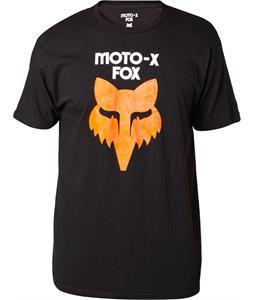 Fox Legacy Heritage T-Shirt