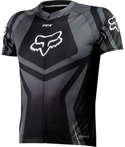 Fox Livewire Race Bike Jersey Black