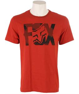 Fox Lurching T-Shirt