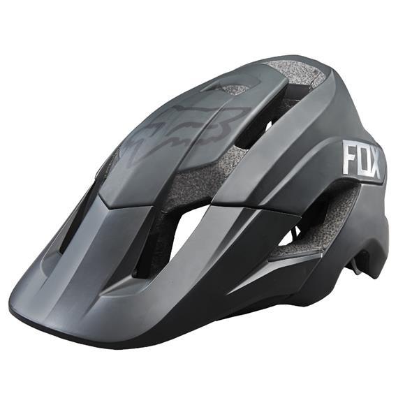 Fox Metah Bike Helmet