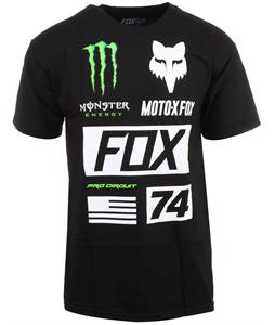Fox Monster Union T-Shirt