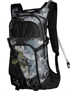 Fox Oasis Hydration Backpack Camo 3L