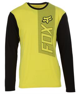 Fox Off Road L/S Tech T-Shirt