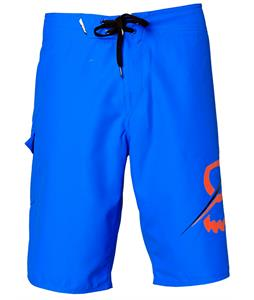 Fox Overhead Boardshorts Blue
