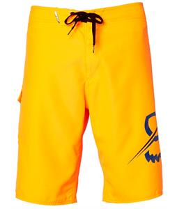 Fox Overhead Boardshorts Orange