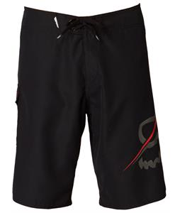 Fox Overhead Boardshorts Black