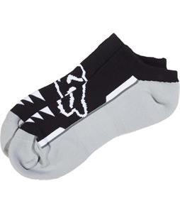 Fox Performance No Show (3 Pack) Socks