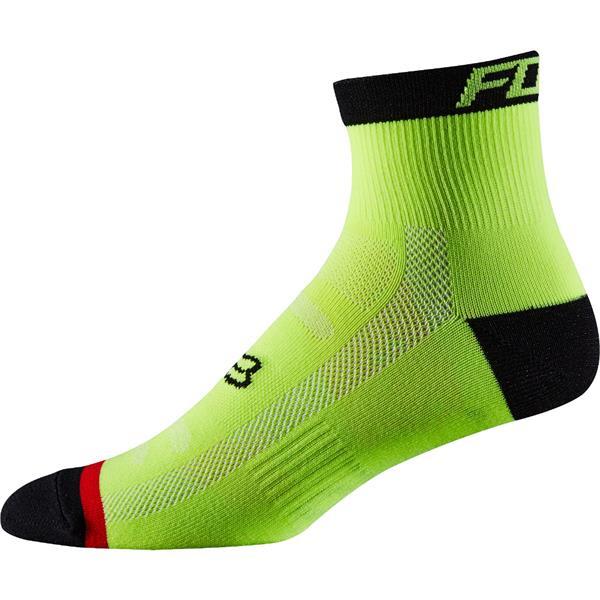 Fox Performance Trail 4in Socks