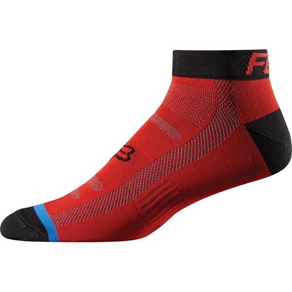 Fox Race 2in Socks
