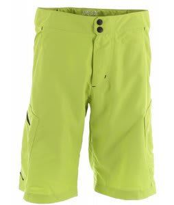 Fox Ranger Bike Shorts Green
