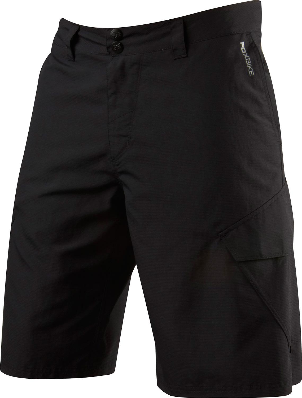 4b57305ac7 Fox Ranger Cargo 12in Bike Shorts Black on PopScreen