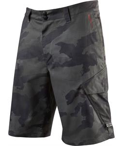 Fox Ranger Cargo 12in Bike Shorts Black Camo