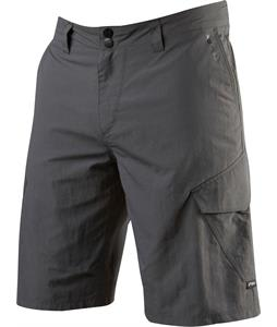 Fox Ranger Cargo 12in Bike Shorts Charcoal