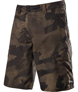 Fox Ranger Cargo Print 12in Bike Shorts Camo