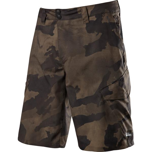 Fox Ranger Cargo Print 12in Bike Shorts