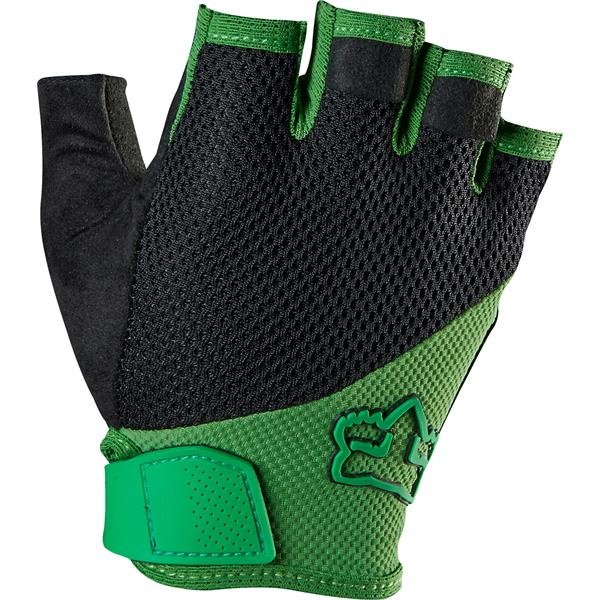 Fox Reflex Gel Short Bike Gloves