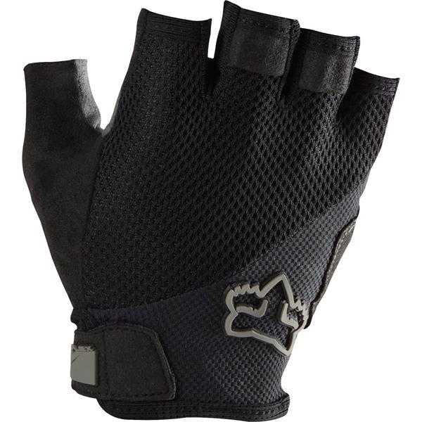 Fox Reflex Gel Short Bike Gloves