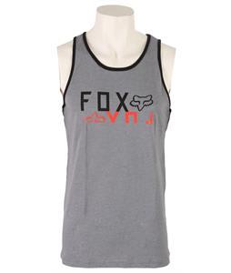 Fox Ridge Tank