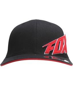 Fox Riptide Cap Black