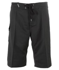 Fox Ryde Boardshorts Black