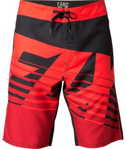 Fox Savant Boardshorts
