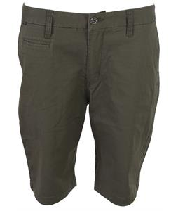 Fox Selecter Shorts Dark Fatigue