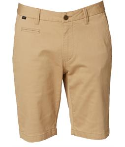 Fox Selecter Shorts Dark Khaki