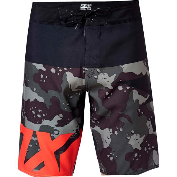 Fox Shiv Camo Boardshorts