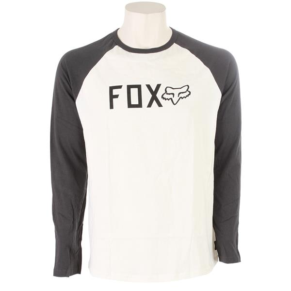 Fox Shockbolted L/S Shirt