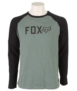 Fox Shockbolted Raglan