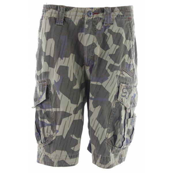 Fox Slambozo Cargo Shorts