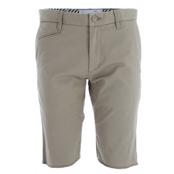 Fox Solid State Shorts