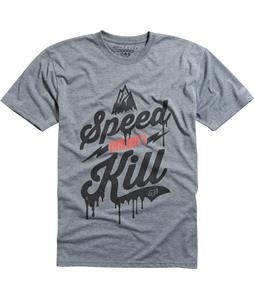 Fox Speed Wobble Tech T-Shirt