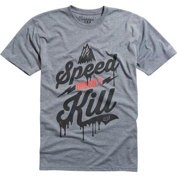 Fox Speed Wobble Tech T-Shirt
