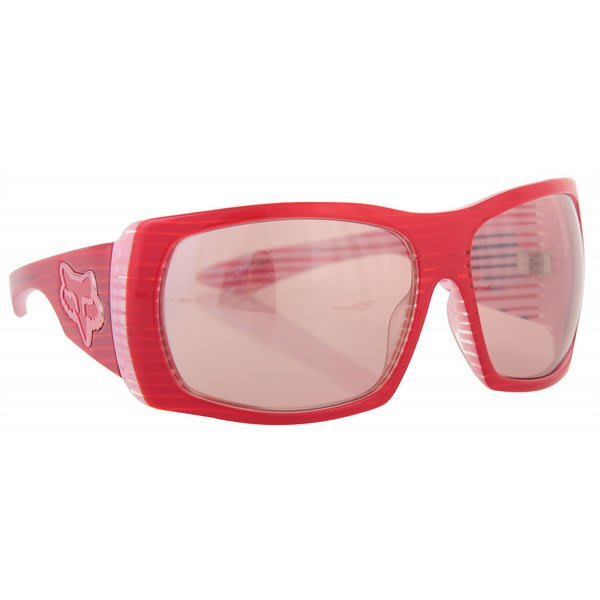 Fox The Story Sunglasses