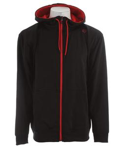 Fox The Tourney Hoodie Black
