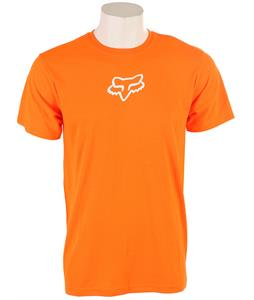 Fox Tournament Shirt Agent Orange