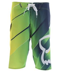 Fox Tracer Boardshorts Vivid Green