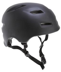 Fox Transition Bike Helmet Matte Black