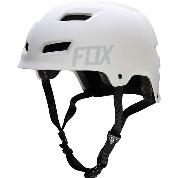 Fox Transition Hardshell Bike Helmet