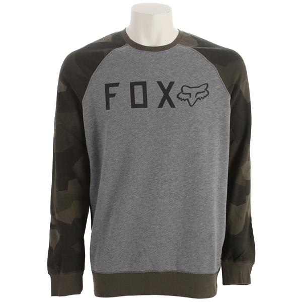 Fox Tresspass Sweatshirt