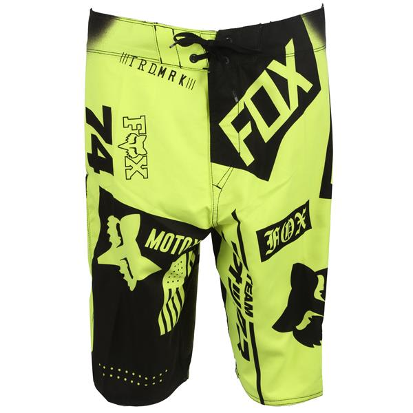 Fox Union Boardshorts