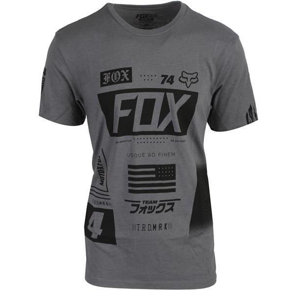 Fox Union T-Shirt