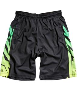 Fox Vibron Shorts Black