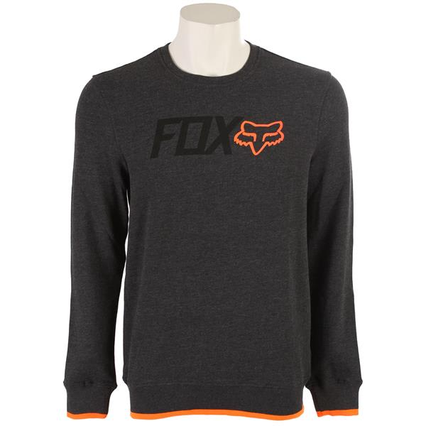 Fox Warmup Crew Sweatshirt